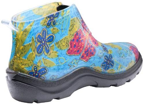Sloggers Rain and with Insole, Blue, 2841BL08