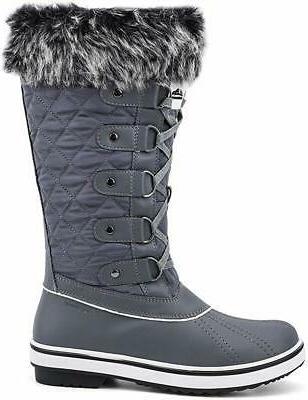Snow Dark Gray, Size gFNO