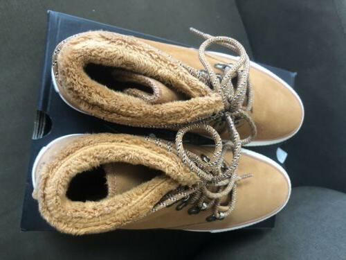 Converse Star Boots
