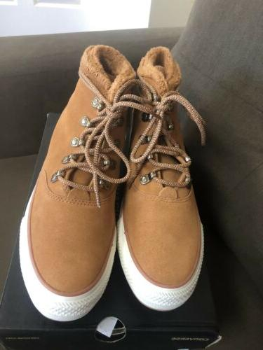 all star ember boots womens size 9