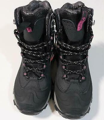 Columbia Boots Insulated Waterproof