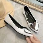 Autumn Fashion Woman Casual Shoes Comfortable Flat Anti-slip