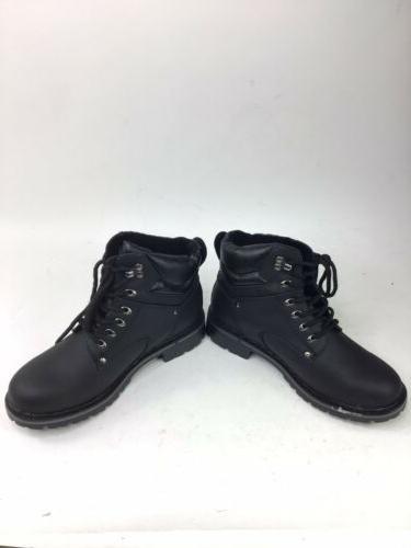 Forever Size 8.5 Black