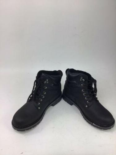 Forever Boots Broadway-5 Size 8.5