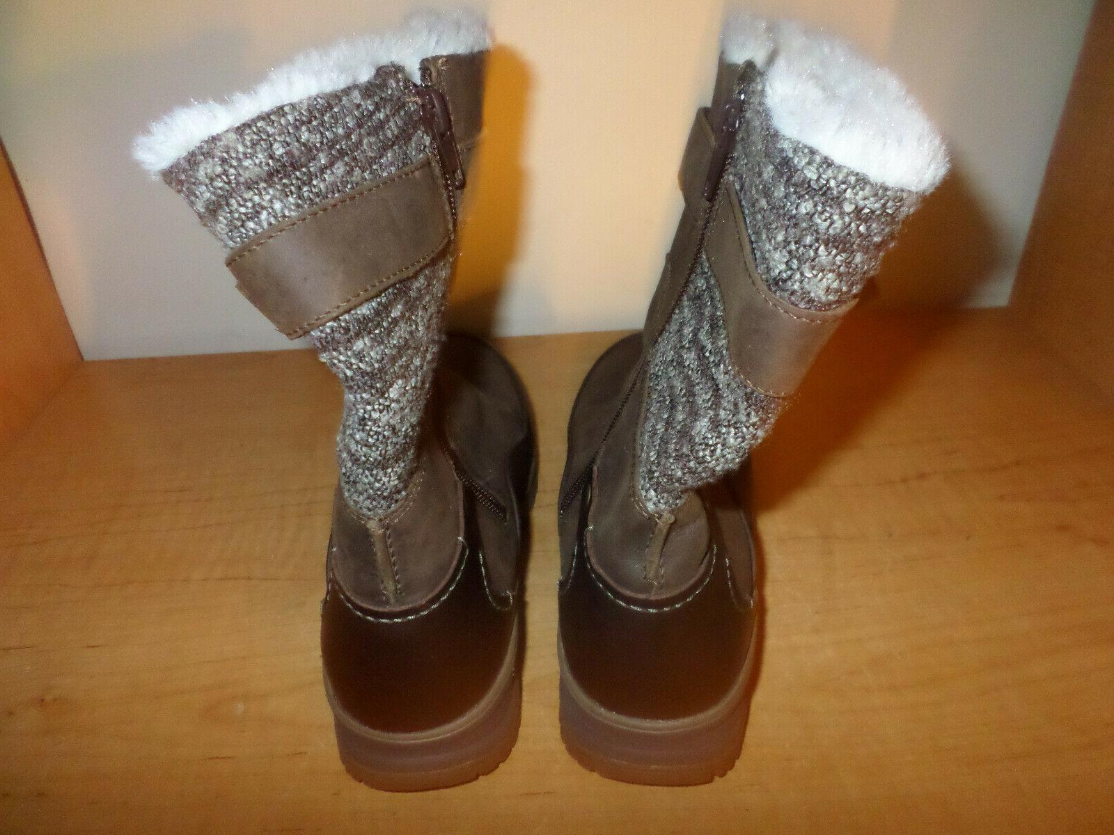 Brand New Womens Size Boots Insulated Box