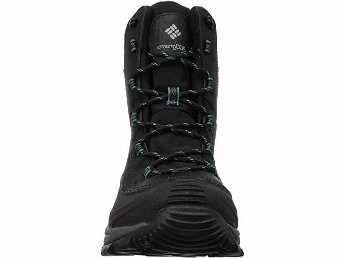 Columbia Bugaboot Winter Boots