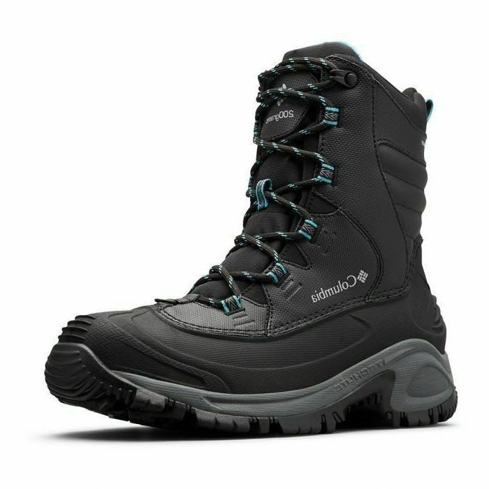 bugaboot iii women s winter waterproof boots