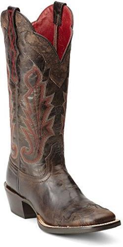Ariat Women's Cabellera Boots,Brown,9.5 B