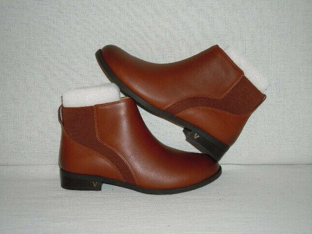 Vionic Country Thatcher Women's Size 8 M  Chocolate Brown