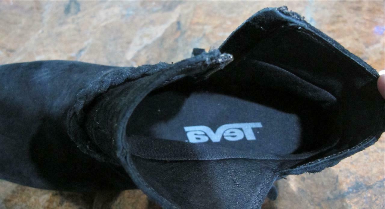 Teva 'DE VINA' #1008601 Ankle Boots~US Size