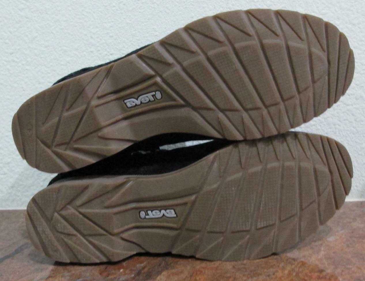 Teva VINA' #1008601 Waterproof Black Ankle