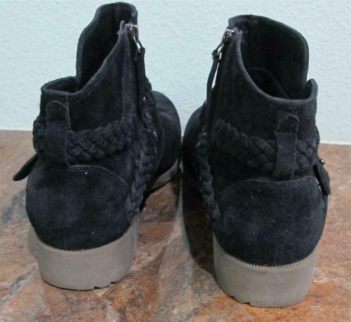 Teva 'DE #1008601 Ankle Boots~US Size