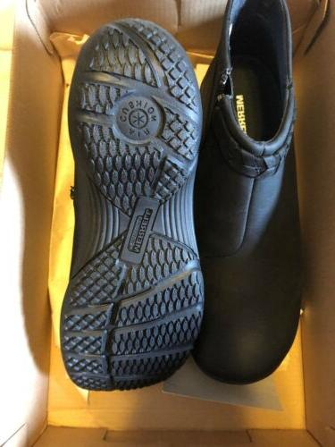 Merrell Q2 Ankle Leather 9 New In