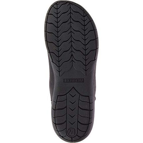 Merrell MID Waterproof Fashion Black