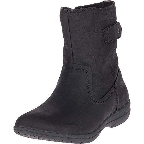 Merrell Encore Kassie MID Fashion Boot Black M