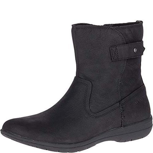 encore kassie mid waterproof boot