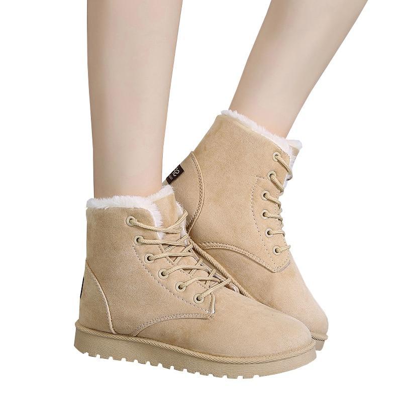 <font><b>Boots</b></font> Lightweight <font><b>Snow</b></font> Shoes