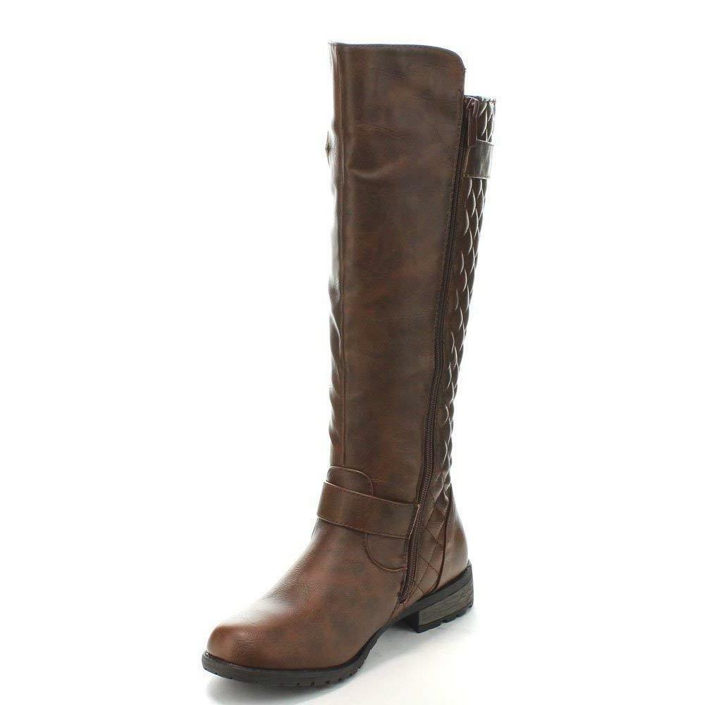 Forever Mango-21 Lady Boot