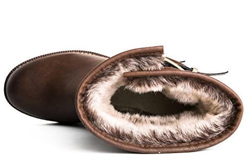 Globalwin 17YY12 Fashion Boots 7.5M