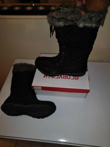 GLOBALWIN Fashion Boots.#17yy03-1. Women's SZ/11.