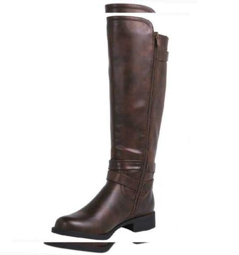 GLOBALWIN Women's Hailey Boots