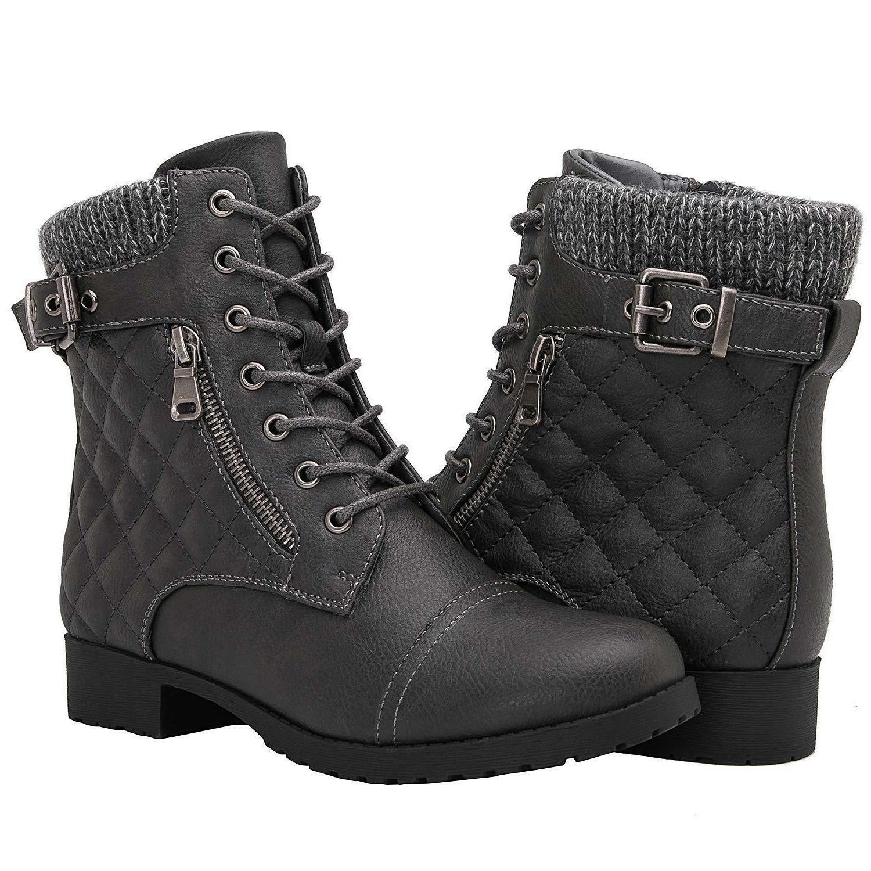 Globalwin Boots