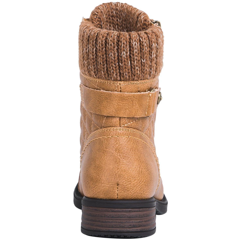Globalwin Fashion Boots