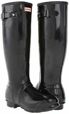 Women's Original Gloss Boot, Size 5 M