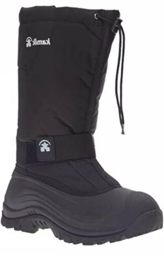 greenbay 4 cold weather boot