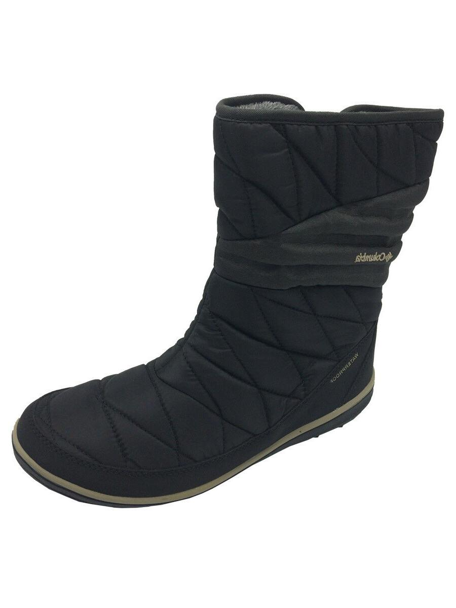 Columbia Heavenly Slip II Omni-Heat Women's Boots BL 2754 01