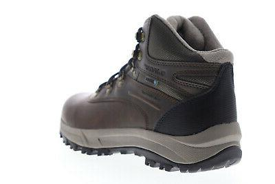 Hi-Tec 24115 Leather Lace Boots 10