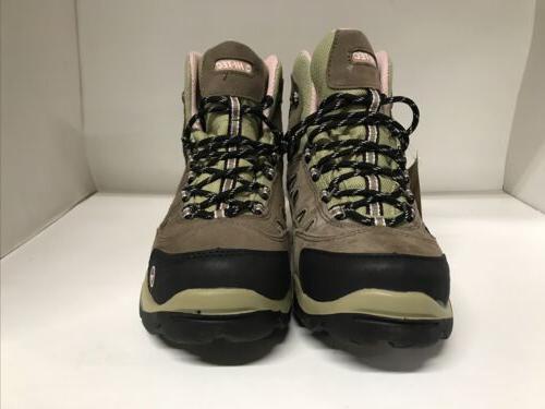 Hi-Tec Mid-Waterproof Boots 10