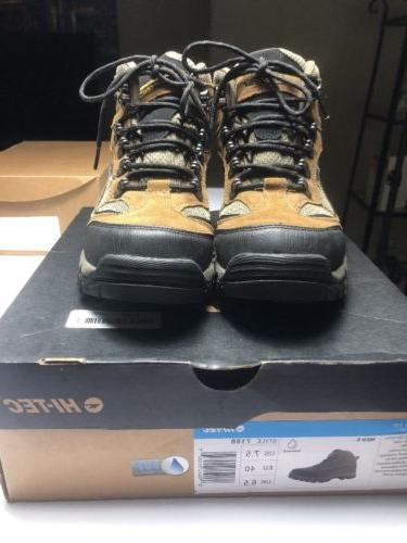 Hi-Tec Waterproof Boot,