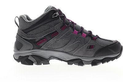 Hi-Tec Ravus Waterproof 24126 Womens Mesh Hiker Boots