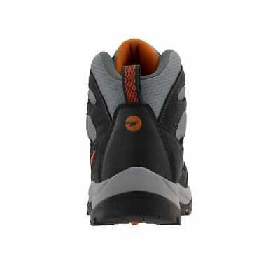 """Hi-Tec 5.5"""" Mid Waterproof Boots - - Mens"""