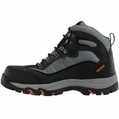 "Hi-Tec Skamania 5.5"" Mid Waterproof Boots - Mens"