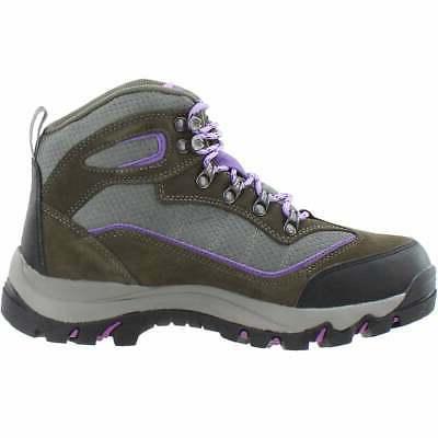 Hi-Tec Skamania Casual Boots Grey -