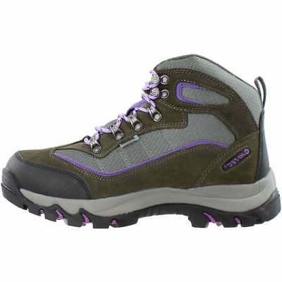 Hi-Tec Boots Casual Hiking - Grey