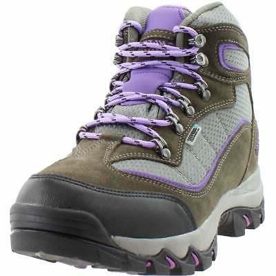 hi tec skamania waterproof boots casual hiking