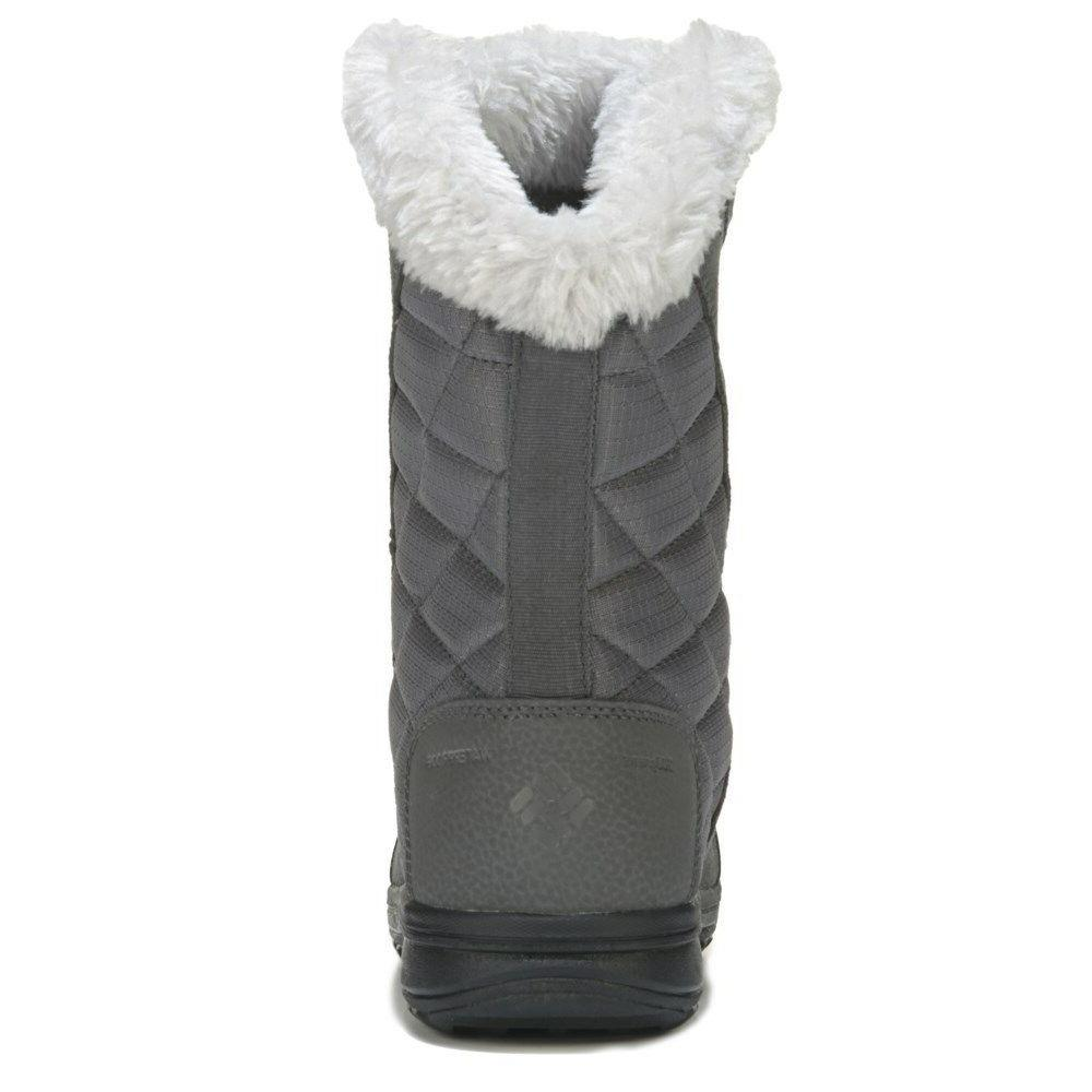 Columbia Ice Maiden Fur Winter Shale