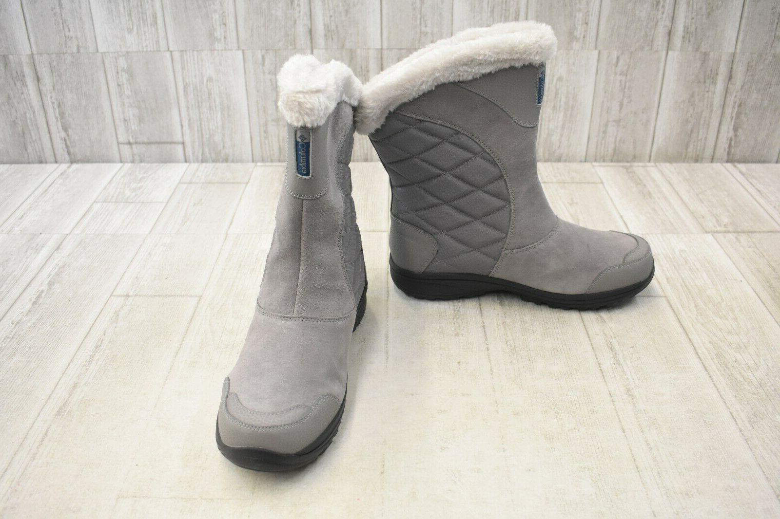 ice maiden ii slip on wp winter