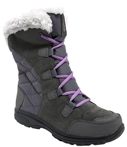 ice maiden ii snow boot