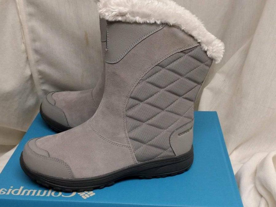 Columbia Ice Maiden II Womens Sizes 6 7 9 10 11 Waterproof W