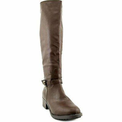 Rampage Imelda Womens Synthetic Fashion - Knee-High
