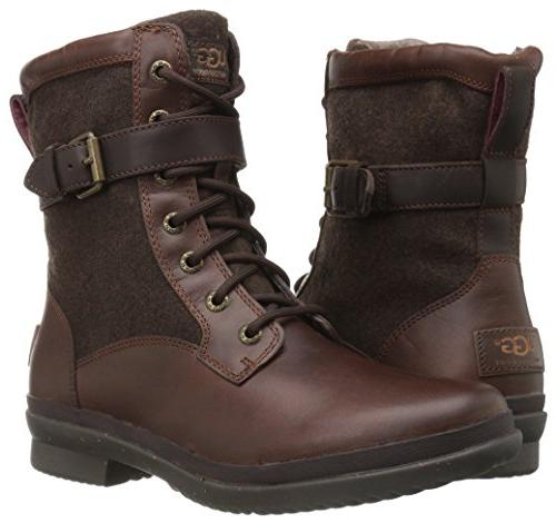 Women's Ugg Waterproof Boot, - Brown