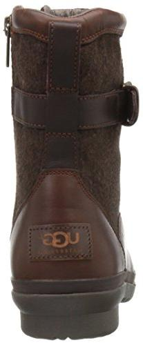 Women's Kesey Boot, 9 M - Brown
