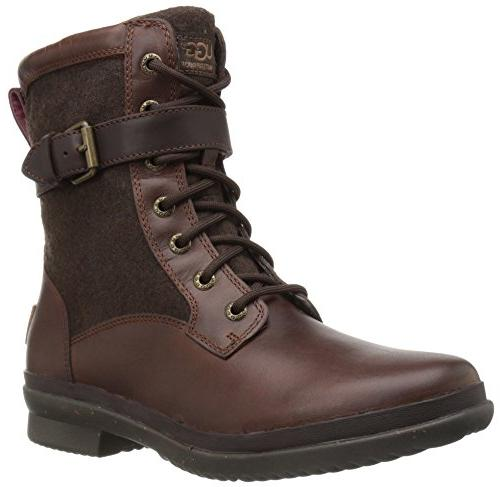 f1613ab8fd8 Women's Ugg Kesey Waterproof Boot, Size 9 M - Brown