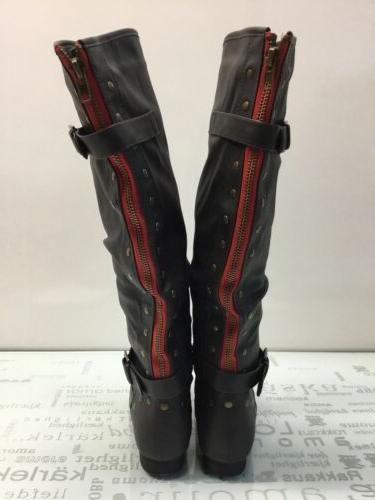 Global Win High Boots,
