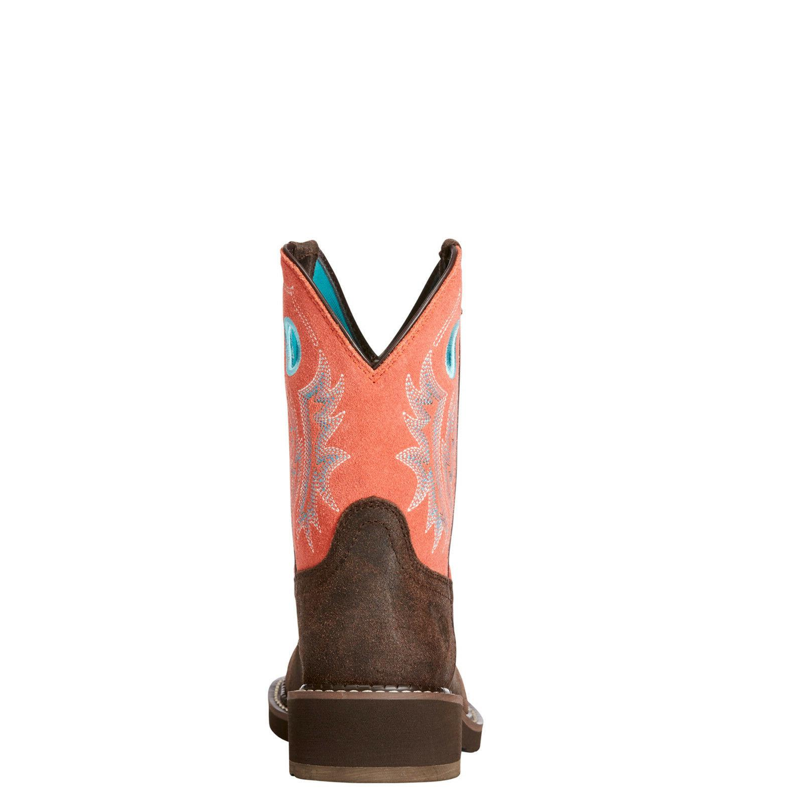 Ariat® Cowgirl Chocolate 10023114
