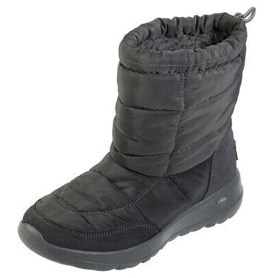 Ladies Skechers On The Go Stay Cozy Walking Outdoor Durable